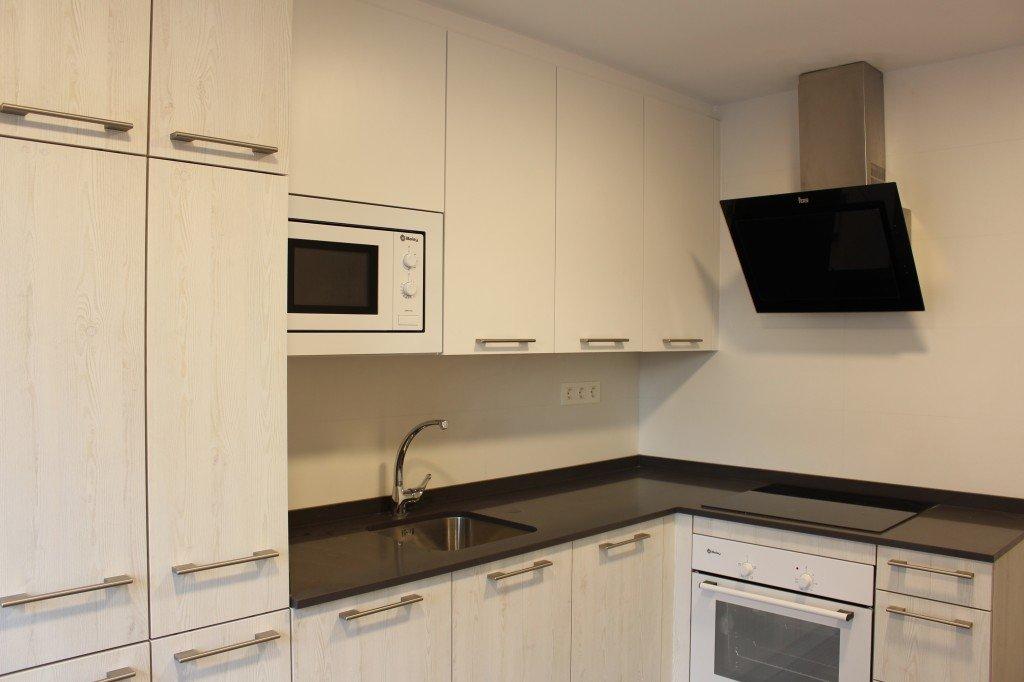 Reforma de cocinas en getxo - Reforma de cocinas ...