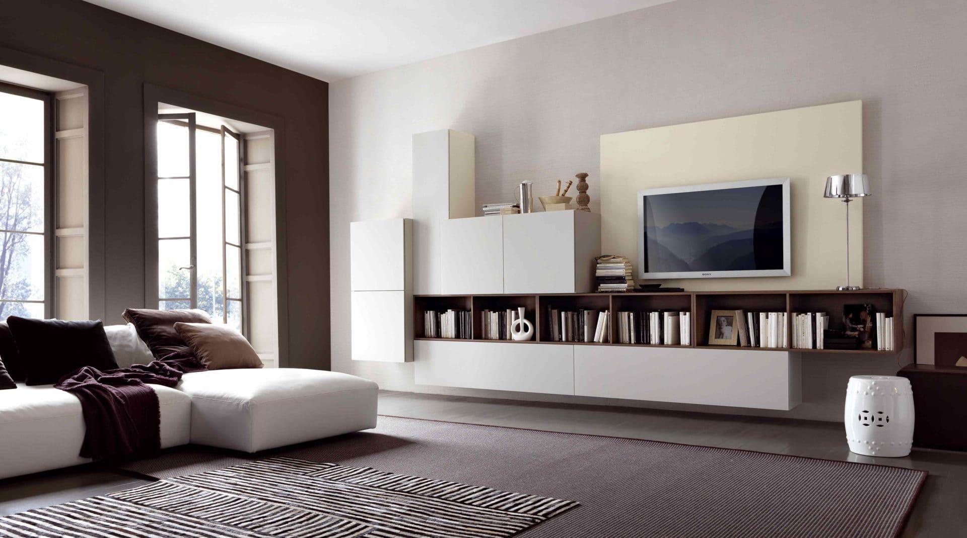 Distribuci n del sal n ambientes confortables y pr cticos - Interiorismo salones ...